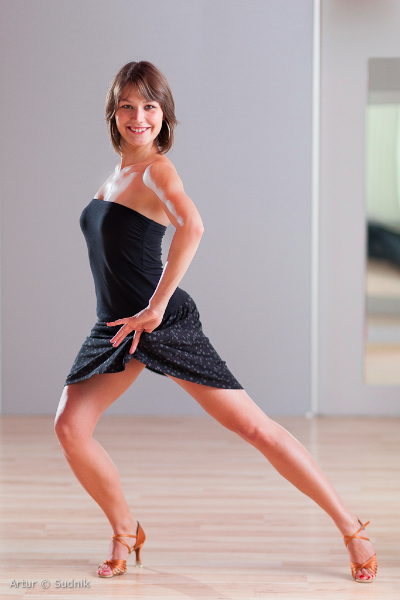 Cechy dobrego nauczyciela tańca