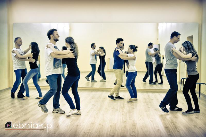 10 powodów dla których warto tańczyć