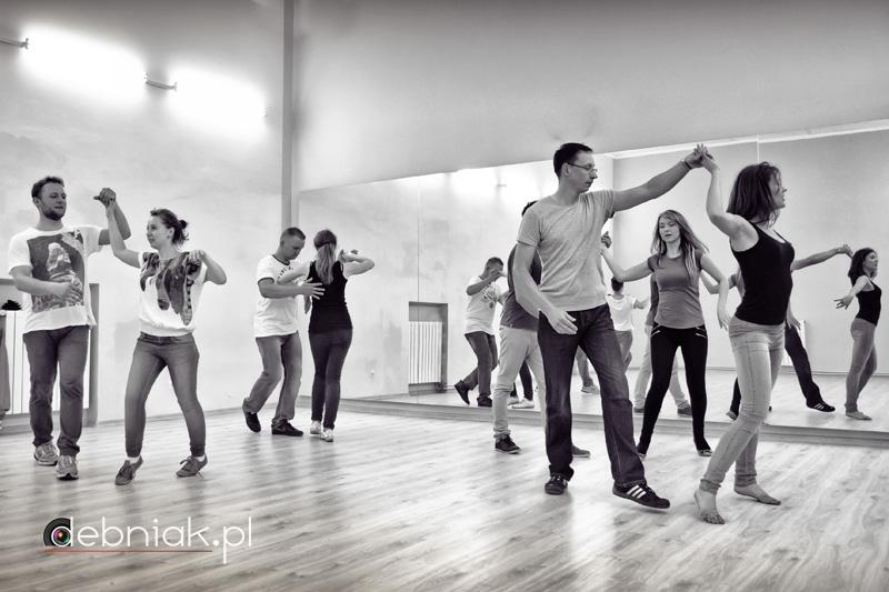 Jak wybrać szkołę tańca