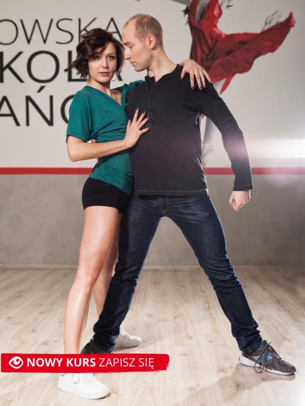 Krakowska Szkoła Tańca - Zapisz się na kurs tańca